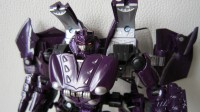 Transformers News: Toy Images of Alternity Mitsuoka Orochi Skywarp