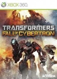 Transformers News: Transformers: Fall of Cybertron Available on Xbox Live Games on Demand