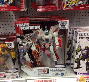 Generations Jetfire Found At Retail In Canada