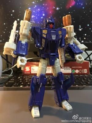 Transformers Titans Return Triggerhappy Review