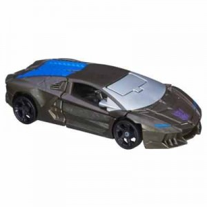 Transformers News: Video Reviews: Transformers: Age of Extinction Lockdowns - One-Step Changer and Construct-Bots Dino Rider