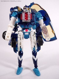 Transformers News: News from TFCC's Panel: 2011 Membership Figure and next Club exclusives announced!  More Counterpunch!