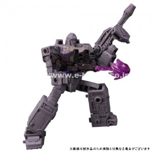 New Images - Transformers War for Cybertron: Siege Reflector Prototype and Caliburst