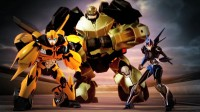 Transformers News: New High Quality Transformers Prime 'Convoy' Promo Video