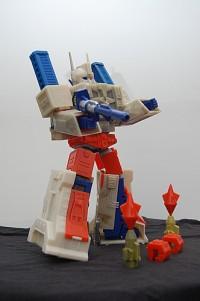 Transformers News: MP-02 Ultra Magnus upgrade set - cancelled