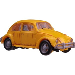 Official Images of First Ever Takara Studio Series Exclusive SS-EX 1967 Rusty Bumblebee