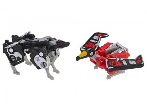 Transformers News: Siege Wave 2 Micro Masters Available in US Stores and Online