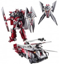 Transformers DOTM Leader Class Sentinel Prime Video Review
