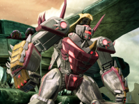 Transformers News: How Matt Tieger and High Moon Studios Developed the Fall of Cybertron Dinobots