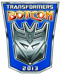 Transformers News: BotCon 2013 to feature its largest Artist Alley ever!
