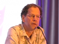 Transformers News: TFcon 2012 Bob Budiansky Video