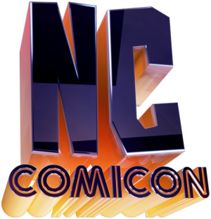 North Carolina Comicon Featuring John Barber and IDW
