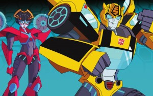 Details and Synopsis for Transformers: Cyberverse Animated Series
