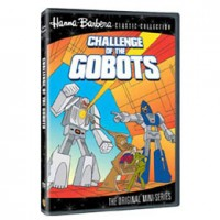 Challenge of The Gobots: The Original Mini-Series (Remastered)  Pre-Order