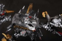 Transformers News: Creative Roundup, June 16, 2013