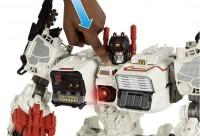 Transformers News: Transformers Generations Titan Metroplex Soundclips