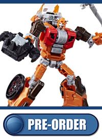 The Chosen Prime Sponsor News - July 2, 2018