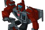 Transformers News: Transformers Collector's Club: Blitzwing Bop Comic