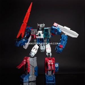 Transformers News: ROBOTKINGDOM.COM Newsletter #1332