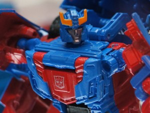 Transformers News: SDCC 2015 Preview Night: Transformers Combiner Wars
