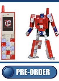 Transformers News: The Chosen Prime Sponsor News - Sept 15, 2017