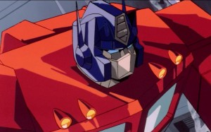 Transformers News: Hasbro Can't Toy with Optimus Prime