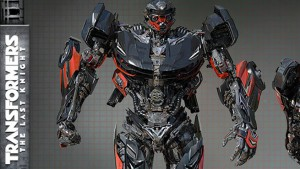 Transformers News: Hot Rod to be the Stand Out Character in Transformers: The Last Knight