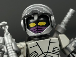 New Galleries: BotCon 2015 Kre-o Earth's Most Wanted