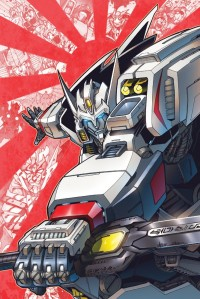 Transformers News: Transformers: Complete Drift, Transformers: Robots In Disguise Volume 2, and G.I. Joe / Transformers Volume 2 Pre-Orders