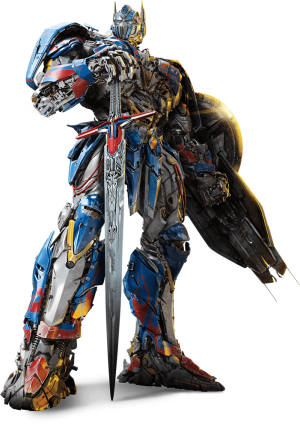 New Hasbro Transformers: The Last Knight Site Update with Quest for Optimus Prime Games