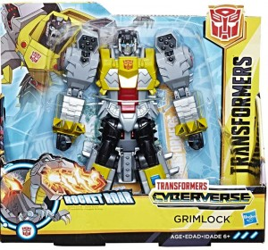 New Stock Images for Wave 1 Ultra and Ultimate Class Figures from Transformers Cyberverse 2018
