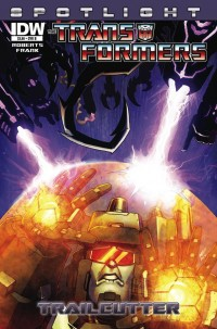Transformers News: IDW April 2013 Transformers Solicitations