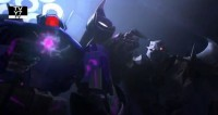 "Transformers Prime Beast Hunters ""Persuasion"" Extended Promo Clip"