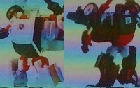 BotCon 2011 Coverage - TCC 2012 Exclusives - Runamuck, Runabout and SG Drift!