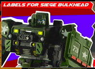Transformers News: Toyhax May 2019 Update - Siege Prowl, Hound Upgrades to Autotrooper, Bulkhead, and More