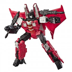 Transformers News: Canada Transformers news with Red Wing Finally Available, Great deal on Jetfire and More