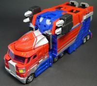 Transformers News: Robotkingdom update: DIA Commander & HOS Optimus Prime