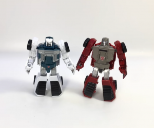 Transformers News: Video Review of Transformers: Power of the Primes Tailgate
