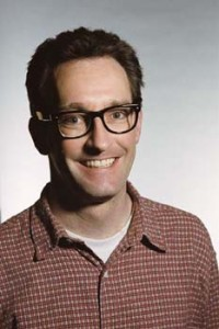 Transformers News: Tom Kenny will be back for Transformers: Dark of the Moon