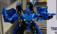 Transformers News: First Look at Alternity Thundercracker