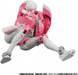 Transformers MP-51 Arcee Available on Amazon Japan for $106 USD
