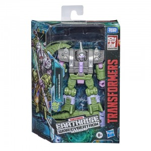New In Package Shots of Transformers Earthrise Deluxe Wave 2 Assortment