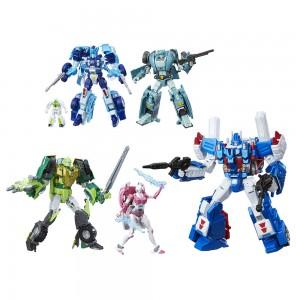 Transformers News: Toys R Us UK sales on Platinum sets
