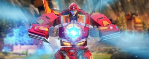 Transformers: Earth Wars - Light our Darkest Hour Event