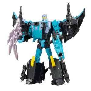 Transformers News: Transformers Generations Selects Kraken and Lobclaw Available For Preorder on Hasbro Pulse