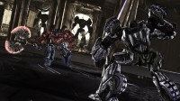 Transformers News: War For Cybertron - First Level Gameplay Commentary