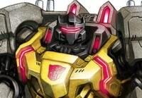 Transformers News: War for Cybertron: New (old) concept art!