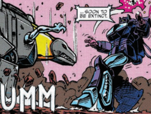 Comic Reviews for TF vs Terminator #3, TF '84: Secrets and Lies #2 and TF / My Little Pony: Friendship in Disguise! #1
