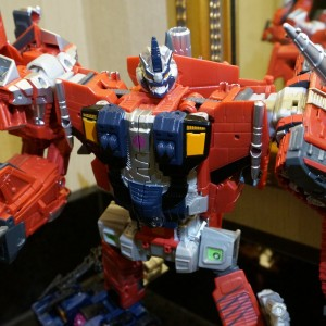 "Twincast / Podcast Episode #140 ""Botcon 2016 Part 1: Eastbound and Down"""