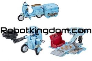 Transformers News: RobotKingdom.com Newsletter #1379